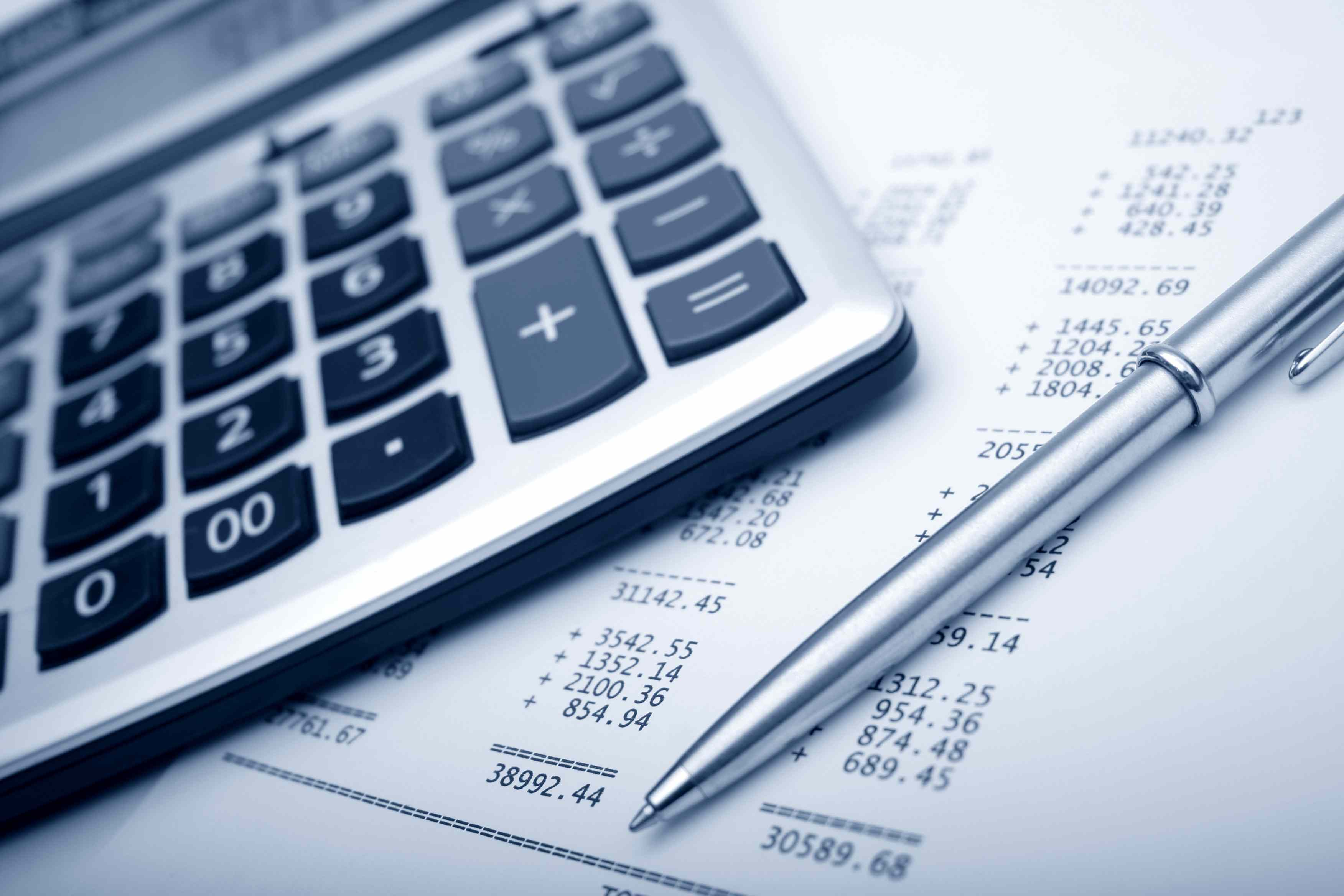 Financing Services - BARROWS Business Environments