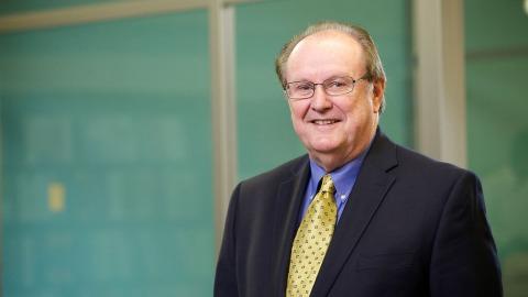 Michael Turner – President