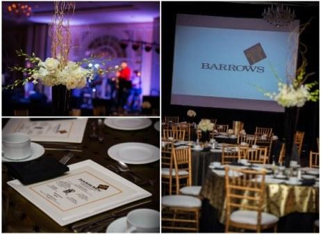 BARROWS 25th Anniversary Celebration