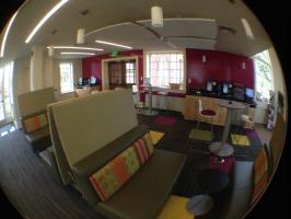 Chatham Hall Library Renovation - 8