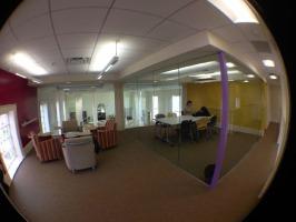 Chatham Hall Library Renovation - 13