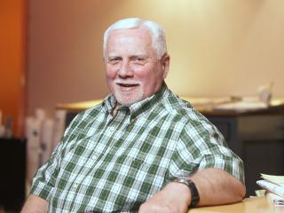 Bob Price – Estimator