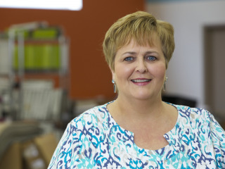 Connie Smith – Sales / Office Manager