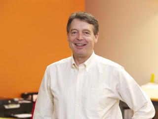 Jay Burkholder – VP of Operations