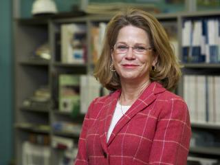 Stephanie Burkholder – President